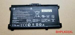 Genuine Original LK03XL Battery for HP Envy x360 15-bp 15-bq 15-cp 15-cn Series