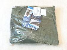 NEW British Army-Issue Lightweight Sleeping Bag Liner. Medium.