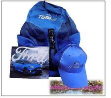 NUOVO Ufficiale Ford Motorsport RS Zaino & Team Baseball Cap Hat Zaino Borsa