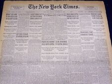 1932 SEPTEMBER 26 NEW YORK TIMES - MINERS RIOT, 1 SLAIN - NT 4067