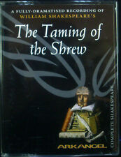 2ermc William Shakespeare's - The Taming of the Shrew, Arkangel