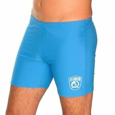 IQ UV Shorts Men Around the World (blue) NEU !!!