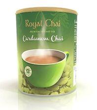 Royal Chai Cardamom Chai (Sweetened) Tub 400g