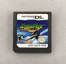 Nintendo DS 2007 Star Fox Command Cartridge Card Only