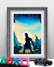 Assassins Creed Gaming Poster