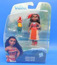 Mattel Disney Vaiana / Auswahl an Figuren