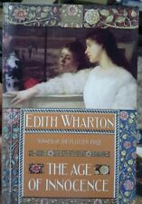 The Age of Innocence by Wharton, Edith 1992 Paperback AU Stock Free shipping
