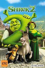 Shrek 2 (DVD, 2006, 2-Disc Set)