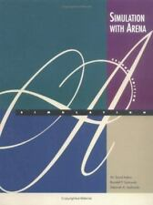 Simulation with Arena with CD-ROM-ExLibrary