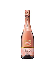 Brown Brothers Sparkling Moscato Rosa 200mL case of 24 Sparkling Sweet Wine