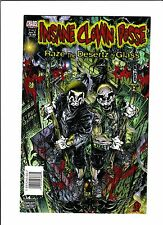 "INSANE CLOWN POSSE #1 VOL.3  [1999 VF-NM]  ""RAZE THE DESERTZ OF GLASS""  COVER A"