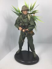 1/6 21ST CENTURY NORTH VIETNAMESE REGULAR AK-47 PACK VIETNAM VC DRAGON BBI DID