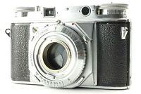 [NEAR MINT] Voigtlander Prominent 35mm Film Rangefinder Camera From Japan