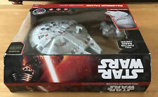 Star Wars Millennium Falcon Radio Control Boxed