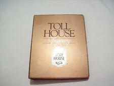 Nestle Toll House Treasury Cookbook, 1986
