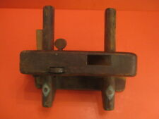 ANTIQUE WOOD PLANE PLANERS WOODWORK MOLDING TOOL (49 and last)