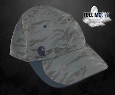 New Carhartt Force Extremes Lovington Camo Printed Womens Cap Hat