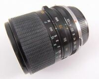Tamron - F1:3.5-4.5 / 35-70mm Multi/c 58 Lens - Olympus mount -