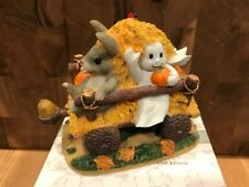 Dean Griff Charming Tails Haunted Hayride 85/883 in Box