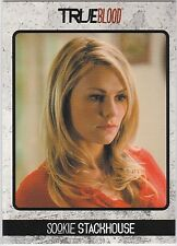 TRUE BLOOD ARCHIVES P2 NON-SPORTS UPDATE EXCLUSIVE PROMO CARD SOOKIE STACKHOUSE
