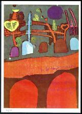 1968 Sister Corita Kent Be Of Love art e e cummings quote vintage print