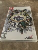 The Princess Guide (Nintendo Switch, 2019) Fast Free Shipping