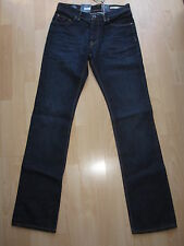 BNWT Tommy Hilfiger Designer Mercer W31 L37 Mens Jeans Tall Long Clear Indigo