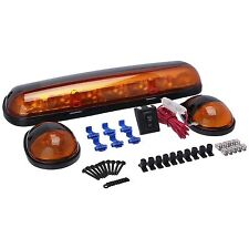 RECON 264155AM Chevy-GMC 02-07 Classic Amber-Amber Cab Light LED Kit