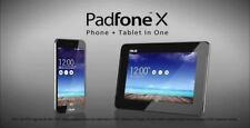 ASUS PadFone X - 16GB (AT&T Locked & Without Back Cover of Phone) Smartphone Tab
