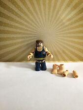 Marvel Minimates Series 60 Brotherhood of Mutants The Blob