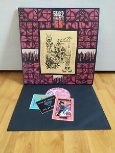 BLACK MAGICK - Spectral Ecstasy LP Black Metal limited 12 vinyl record