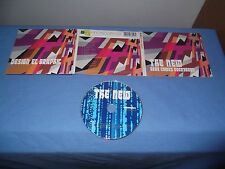 "The New ""Here Comes Everybody"" CD POPTONES UK 2001 - DIGIPACK"