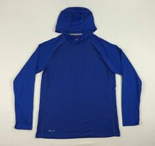 NEW Nike - Men'sBlue Dri-Fit Sweatshirt (L)