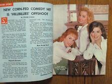 Nov 17-1963 Journal American TV Magaz(PETTICOAT JUNCTION/DARLENE ENLOW/JIM SHANE