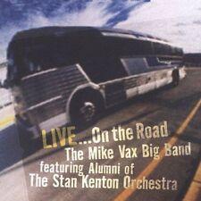 CD de musique live banda pour Jazz