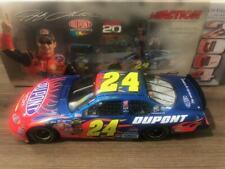 JEFF GORDON 2004 DUPONT BRICKYARD 400 RACED WIN 1/24 ACTION DIECAST CAR 1/9,216