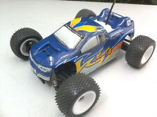 A-TECH mini truck  elettrico 1:16 radiocomandato