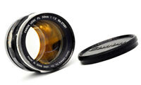 CANON 58mm F1.2 - FL - EXCELLENT! **THE ULTIMATE PRO LENS FOR YOUR DSLR!**