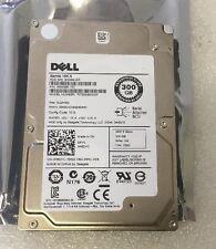 "Servidor Dell H8DVC 0H8DVC ST9300653SS 9SW066-150 2.5"" 300GB 15K 6G Disco Duro SAS"