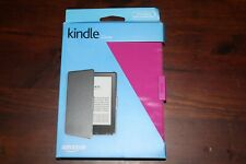 Amazon Cover for Kindle 8th Generation Magenta