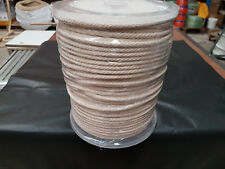 "Ø8mm x 200m Reel of Generic Cotton Sash Cord ""FREE"" Delivery"