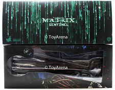 Hot Toys Sentinel The Matrix Collectible Figure