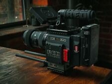 Red Dsmc2 Scarlet-W Camera - Ready-to-Shoot Package (161 hours)