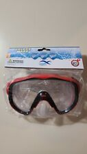 Adult Deluxe Swim Swimming Mask for ages 14+, Brand New & Sealed