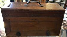 "Antique Electrocardiograph ""Simpli-Trol"" by Cambridge Instrument Co."