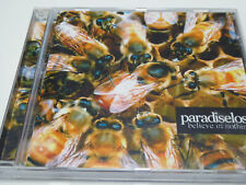PARADISE LOST - Believe In Nothing - NM (CD)