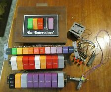 Kimball Organ Entertainer Keyboard Parts Switches Buttons Bulbs .