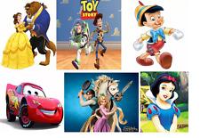 Audiolibros 42 Cuentos Clásicos Y Modernos infantil de Disney