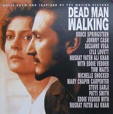 DEAD MAN WALKING POSTER, SOUNDTRACK PROMO (SQ37)