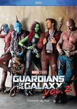 Guardians of the Galaxy Vol. 2 (DVD) Sequel Volume 2